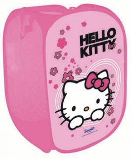 Vak Hello Kitty hranatý